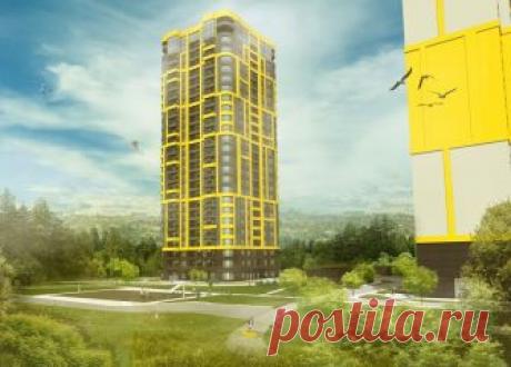 ЖК Медовый. Цены и планировки квартир