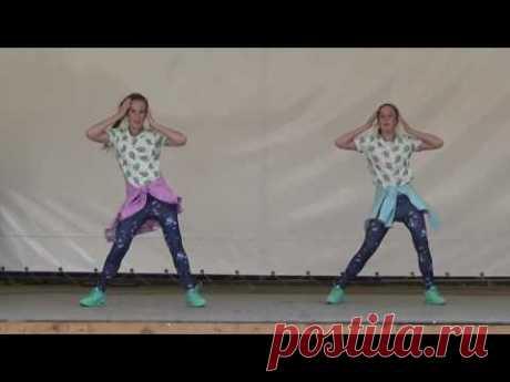 Street dance: Hip-Hop Duo - Sisters Twix (Sonia & Ksenia Makienko). Battle Talent-2016 in Sumy - YouTube