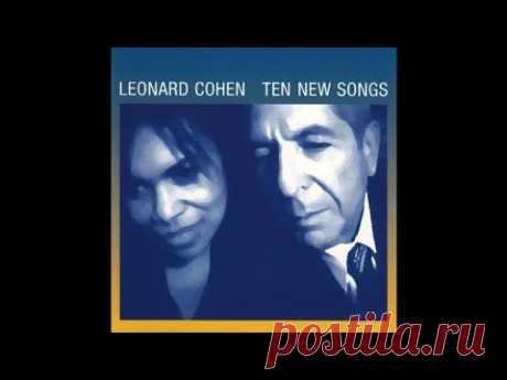 Leonard Cohen - Ten New Songs [2001] (Full Album)
