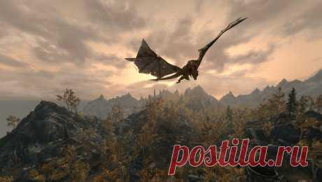 В США сняли на видео настоящего дракона Скептики же уверенны, что видео – подделка.