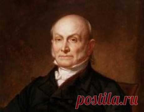 Сегодня 11 июля в 1767 году родился(ась) Джон Куинси Адамс-США
