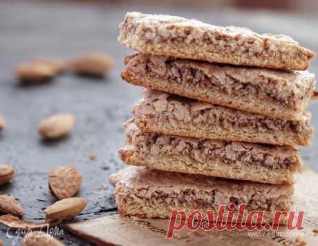 Краковское печенье. Ингредиенты: мука, сахарная пудра, сливочное масло