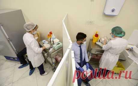 Власти ответили на статью о смертях после вакцинации «Спутником V» :: Общество :: РБК