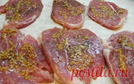 Советский метод, который поможет сделать даже жесткое мясо максимально мягким