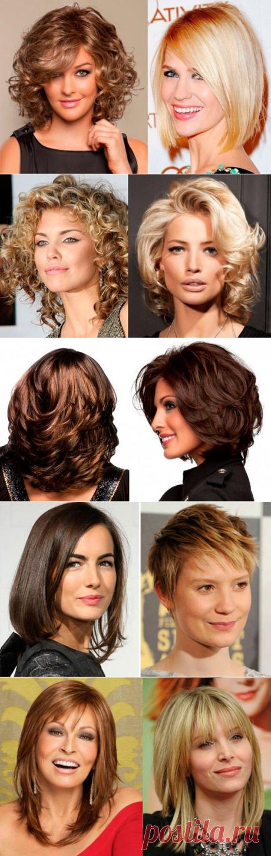 Какой цвет волос больше подходит женщинам после 40?