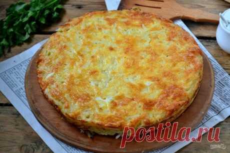 Быстро и вкусно: запеканки с овощами - Статьи на Повар.ру