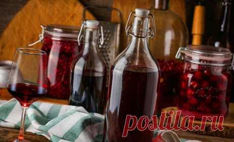 Рецепт чарующего домашнего вина из варенья | Русская Дымка | Яндекс Дзен