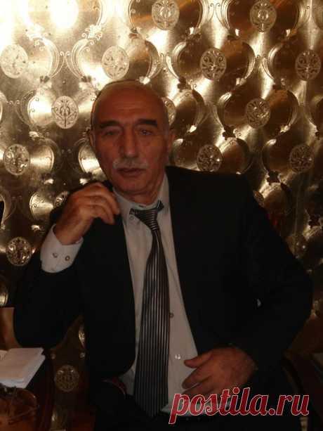 Rafiq Turabxanoqlu