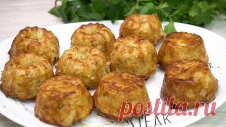 Беру капусту, 3 яйца и готовлю капустные котлеты в духовке. Делюсь рецептом | Готовим с Калниной Натальей | Яндекс Дзен