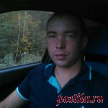 Денис Ещенко