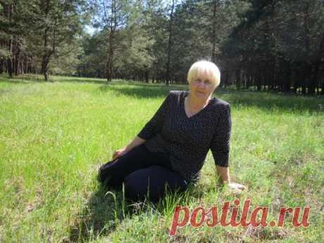 Неля Степаненко