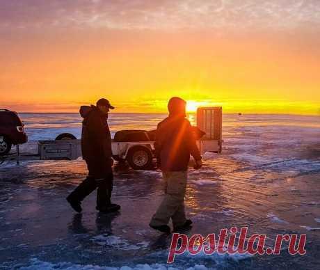 Зимний судак: традиционный дедовский способ поиска | Рыбалка для людей | Яндекс Дзен