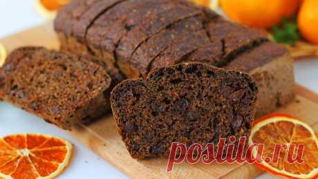 Хлеб бездрожжевой! Простой рецепт! | Лена ПП Кондитер | Яндекс Дзен