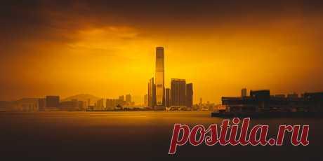 Гонконг VS Дубаи: посмотрите, какими стали эти страны в XXI веке? | Российское фото | Яндекс Дзен