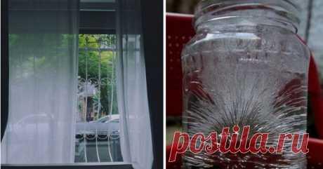 Как обнаружить негативную энергию в доме при помощи стакана воды