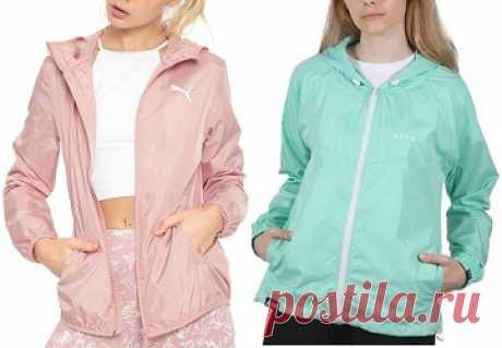 Jaqueta corta vento feminina Esquema de modelagem de jaqueta corta vento feminina do tamano P (36/38) ao EXG (56/58)
