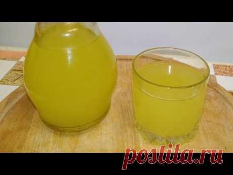 1.5 л сока из 1 апельсина
