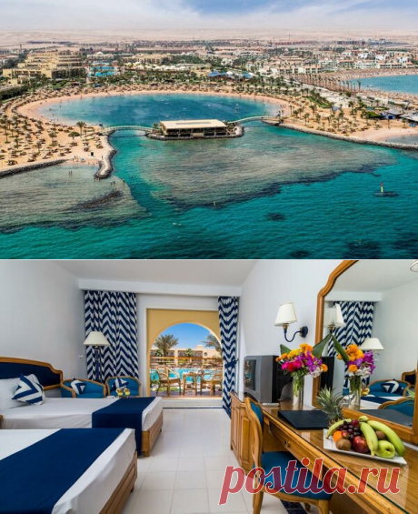 5 недорогих отелей Хургады для семейного отдыха! | Travel Best | Яндекс Дзен