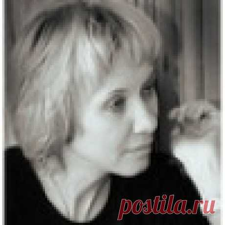 Татьяна Присяжная