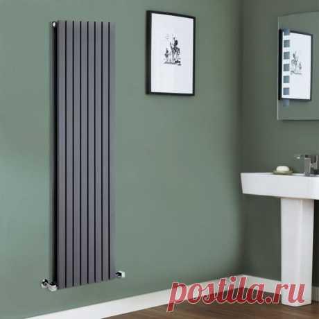 Как  использовать радиатор отопления в интерьере | Санрай73