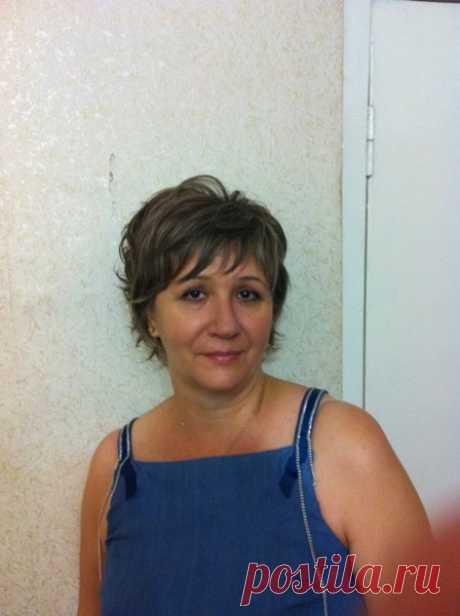 Людмила Храмова