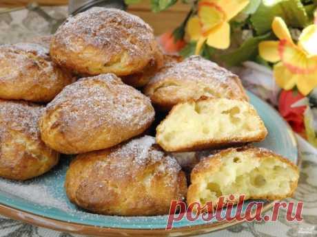 Печенье из творога и маргарина  Печенье можно при подаче посыпать сахарной пудрой для более привлекательного вида. Храните остывшее печенье в пакете. Подавайте к горячему чаю, кофе или какао.  Ингридиенты: Показать полностью…