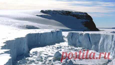 Что будет, если на Земле растает весь лёд? - Mail Новости