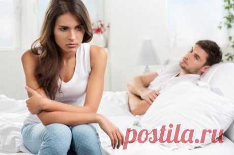 Почему женщины обижаются на мужчин и как перестать это делать?