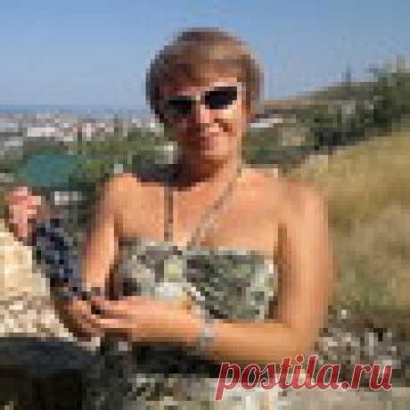 Татьяна Абулхаирова