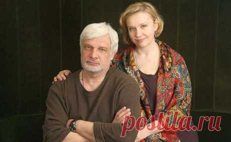 Счастье на пике творчества Дмитрия и Марины Брусникиных: Когда и смерть не может разрушить настоящие чувства . Тут забавно !!!