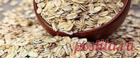 СУПЕР-СКРАБ для кишечника (Минус 11 кг за месяц) » Народные средства и народные рецепты