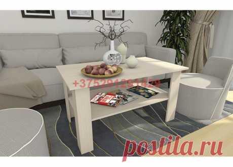 Стол СТЖ-001 (дуб белёный): купить в Минске недорого, низкие цены, скидки, рассрочка