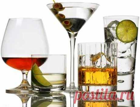 Особенности алкогольного (винного) этикета