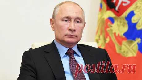 Путин посчитал невозможным управление всем миром Президент России Владимир Путин назвал пандемию коронавирусной инфекции испытанием для тех, кто уверен в том, что они управляют миром. Свою позицию глава государства озвучил в воскресенье, 28 июня, в программе «Москва. Кремль. Путин» на телеканале «Россия 1».