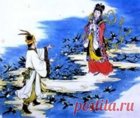 Сегодня 07 июля памятная дата Фестиваль Танабата в Японии