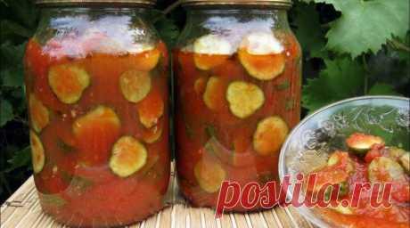 Aštrus super užkandis iš agurkų žiemai – Pukuotukas.com