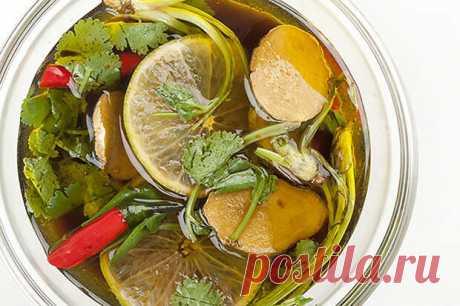 Топ-10 маринадов для шашлыков;) — Вкусные рецепты