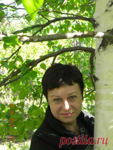 Татьяна Зеленцова