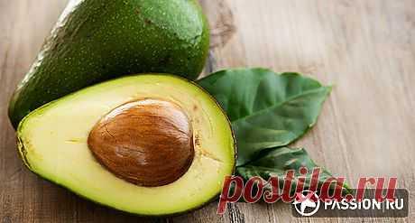 15 рецептов с авокадо | passion.ru