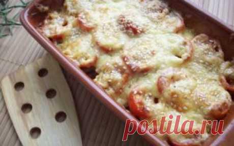 Los calabacines cocidos en el horno. 7 recetas simples. — el mundo interesante