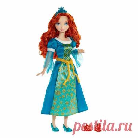 Кукла Mattel в ассортименте - купить в интернет магазине Детский Мир в  Москве и России, d0258740ad9
