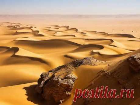 Пустыни и тайны, которые они хранят - ТАЙНЫ ВСЕЛЕННОЙ - медиаплатформа МирТесен