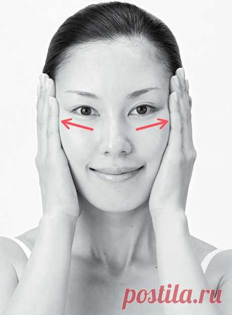 Массаж Чизу Саеки - японская революция по уходу за кожей лица