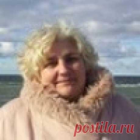 Светлана Третьякова