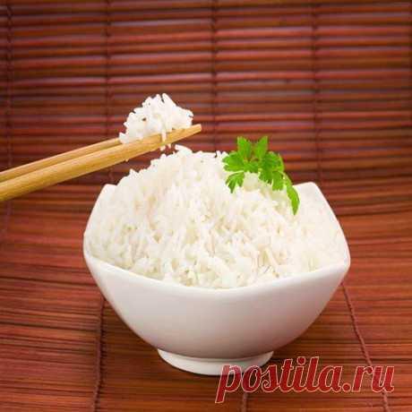 Рисовая диета | Друг пенсионера Одной из эффективных диет для похудения, не требующих особых ограничений рациона, является рисовая диета. Особенно подойдет она для тех, кто любит рис.