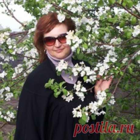 Ирина Колясникова