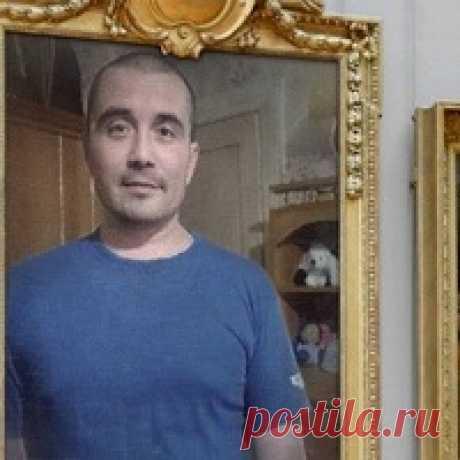 Алексей Акбашев