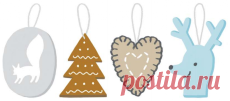 Для самодельных елочных шаров можно использовать пенопластовые заготовки, которые продаются в интернете.