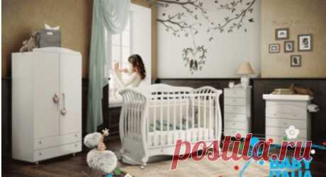 Обустройство детской комнаты | Ирина