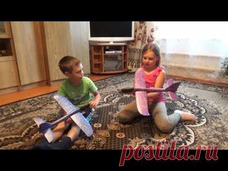 Детские игры с мамой в прятки или Hide and seek от канала Kids Russian Show - YouTube